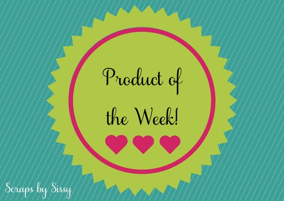 Monday – New Product of the Week!