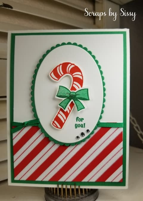 Candy Cane Season – New Product of the Week