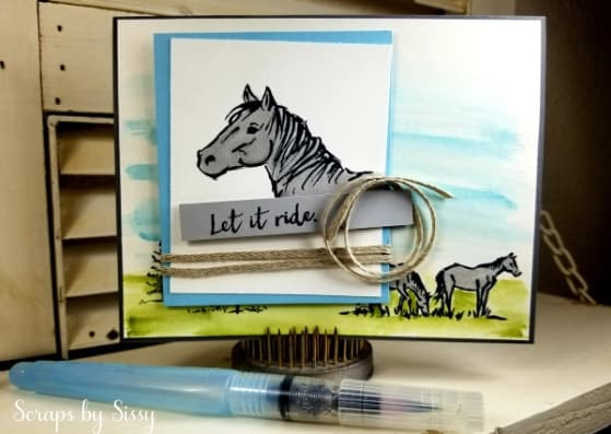 CASE-ing Tuesday #194 – Let It Ride
