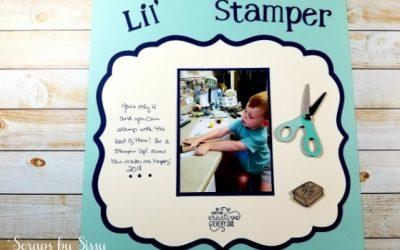 Lil' Stamper