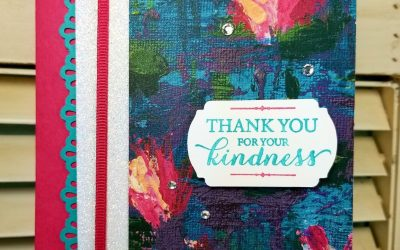 CASE-ing Tuesday #235 – Layered with Kindness